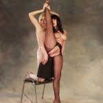 About Nude contortionist blog