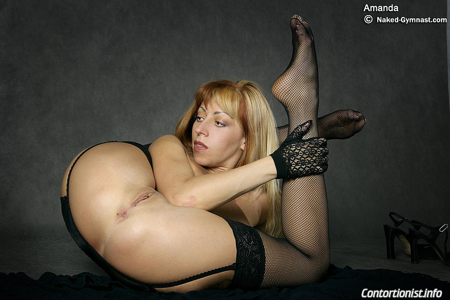 contortionists galleries nude