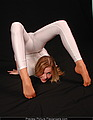 naked contortion